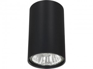 Lampa Eye Black S 6836 Nowodvorski
