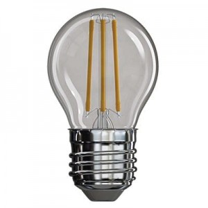 Żarówka Led Filament Mini Globe  4W E27 neutralna biel Z74241
